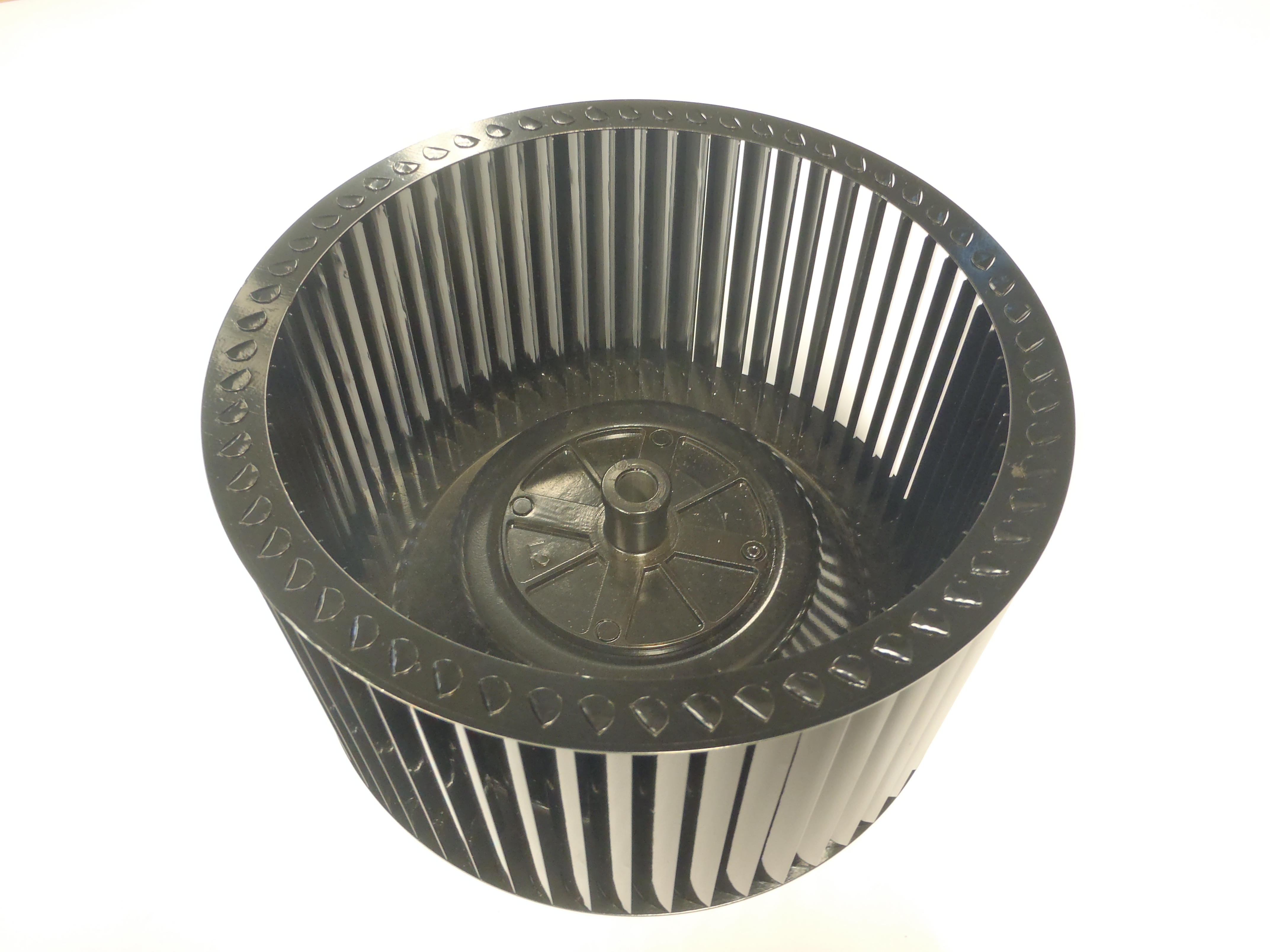 New Rotor Motor Fan Ventilation Exporter For 1500mm Range