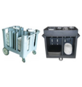 Adjustable Dish Caddies