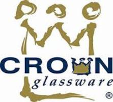 Crown Glassware