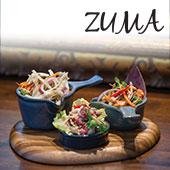 Zuma Crockery