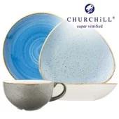 Churchill Super Vitrified Crockery